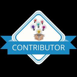 Activity Contributor