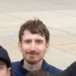 Profile photo of Alex Hayes