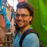 Profile photo of Drew Fridley